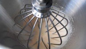 Классический рецепт бисквита на желтках (2)
