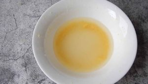 Крем идеально держит форму (2)
