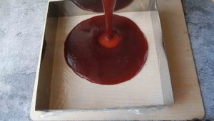Мармелад клубничный(3)