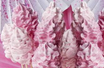 Зефир мороженое на палочке(0)
