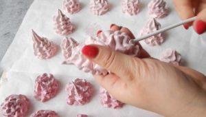 Зефир мороженое на палочке(3)