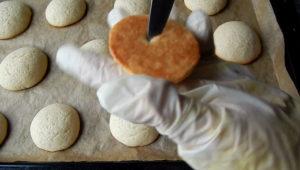 Грибы. рецепт печенья из детства (6)