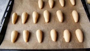 Грибы. рецепт печенья из детства (8)