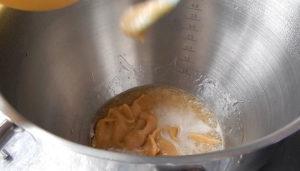 Простой яблочный зефир по новому (2)